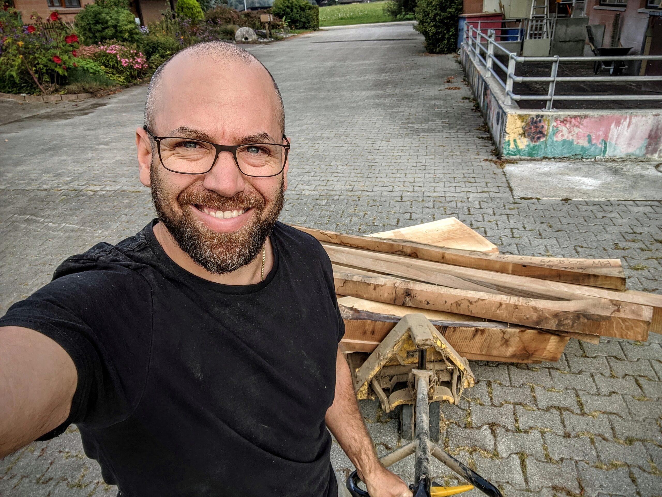 Sergio Führer Motscho